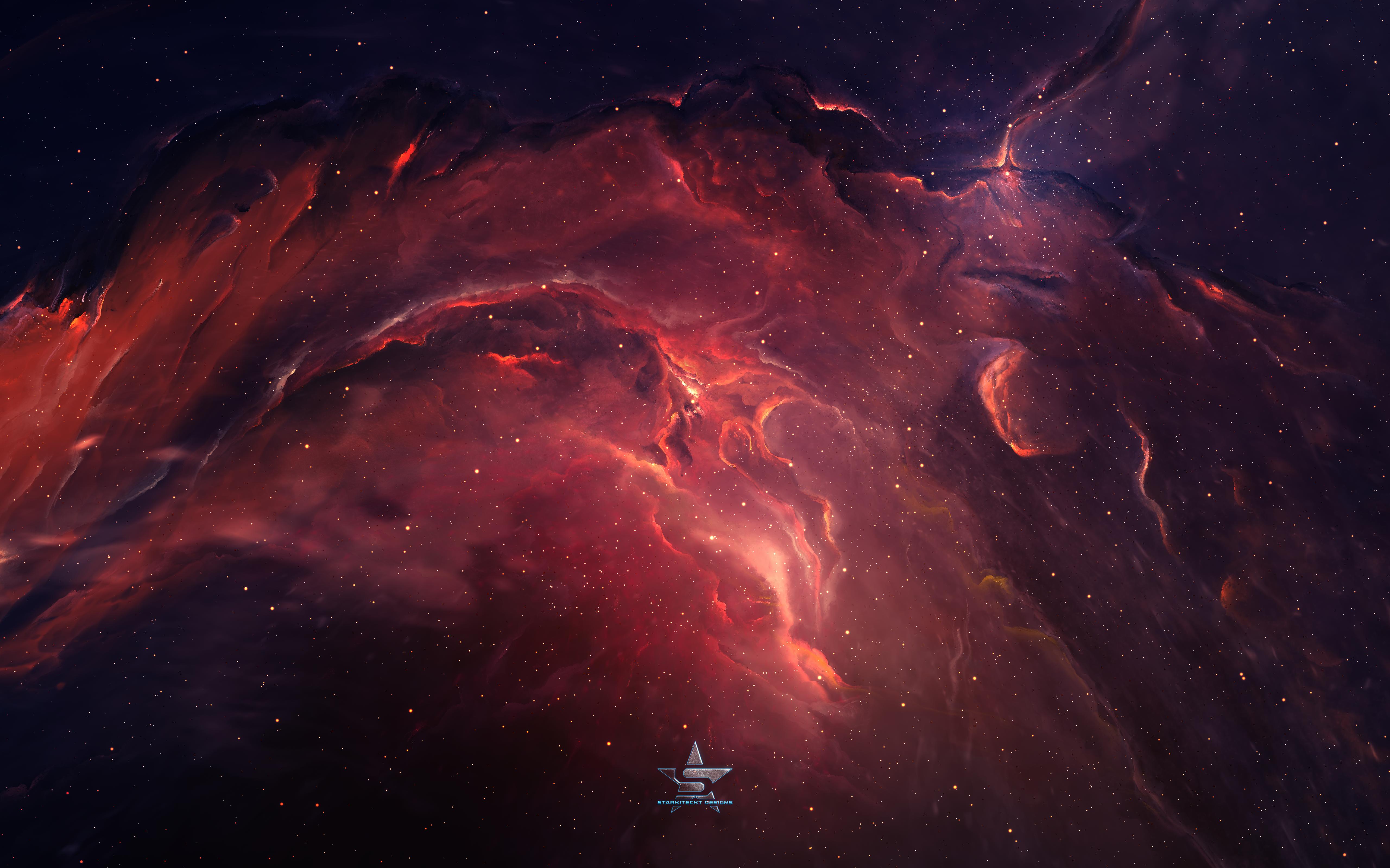 Eden Nebula 2
