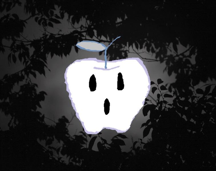 The Apple VIII: Ghost Apple