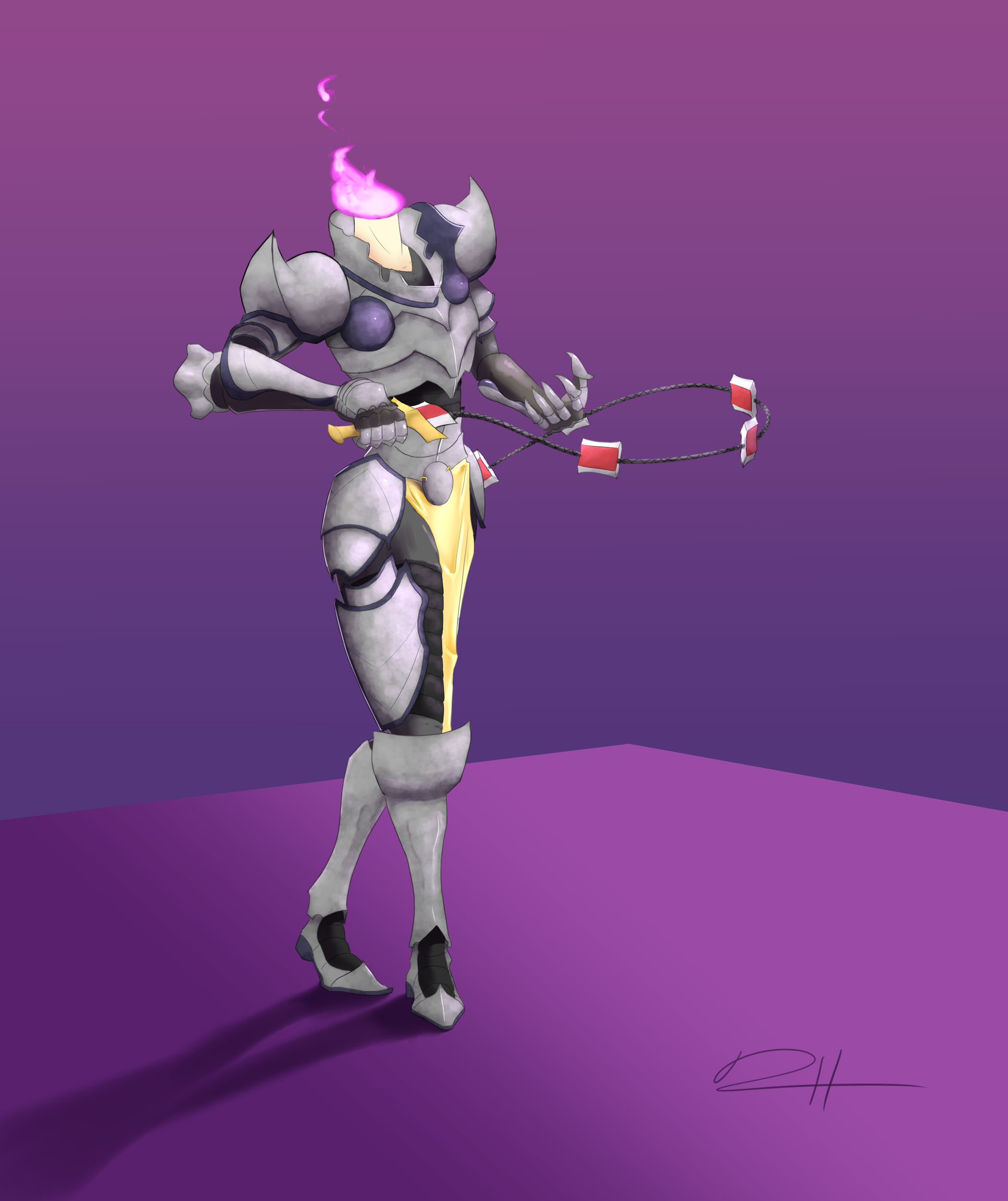 Dull Knight