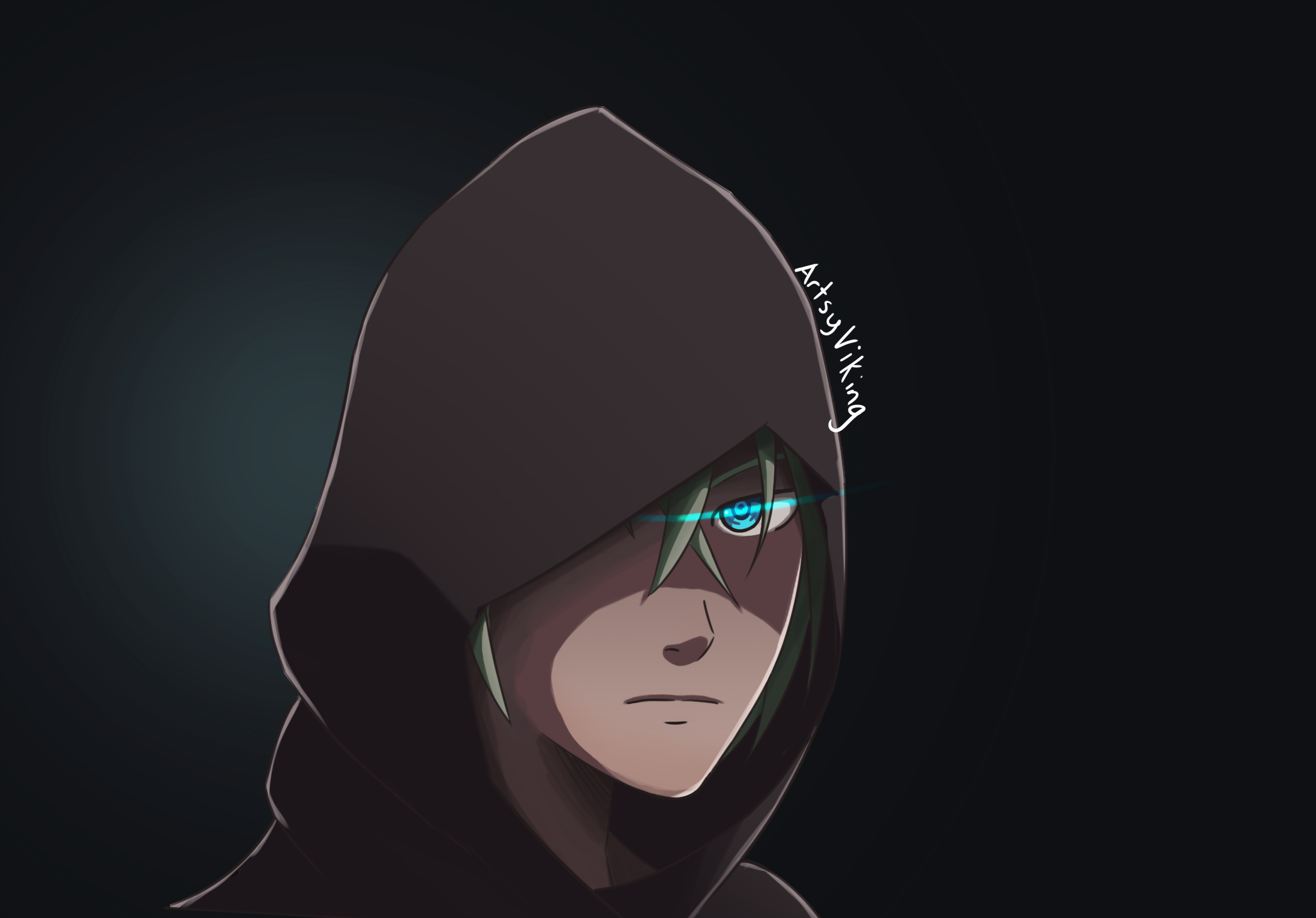 Isiqophi the Assassin