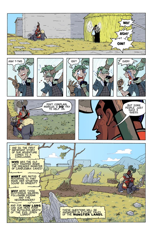 Monster Lands pg.54