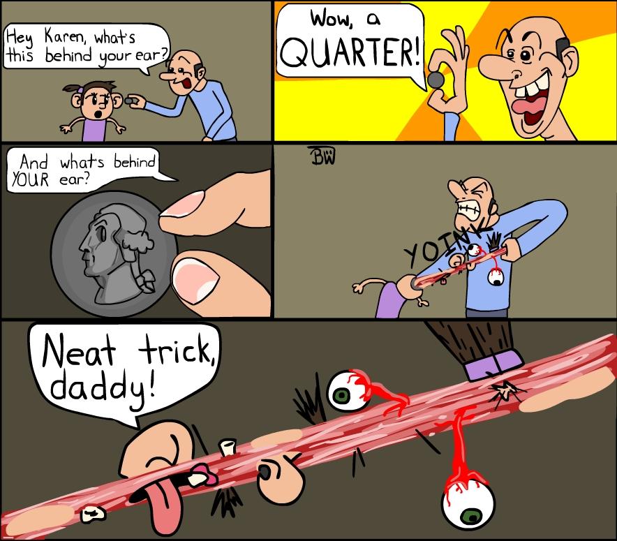 Dad Magic