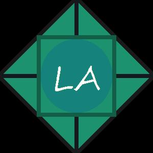 New LA Logo... I guess...