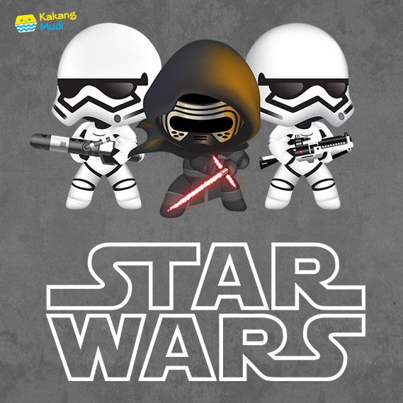 Chibi StarWars