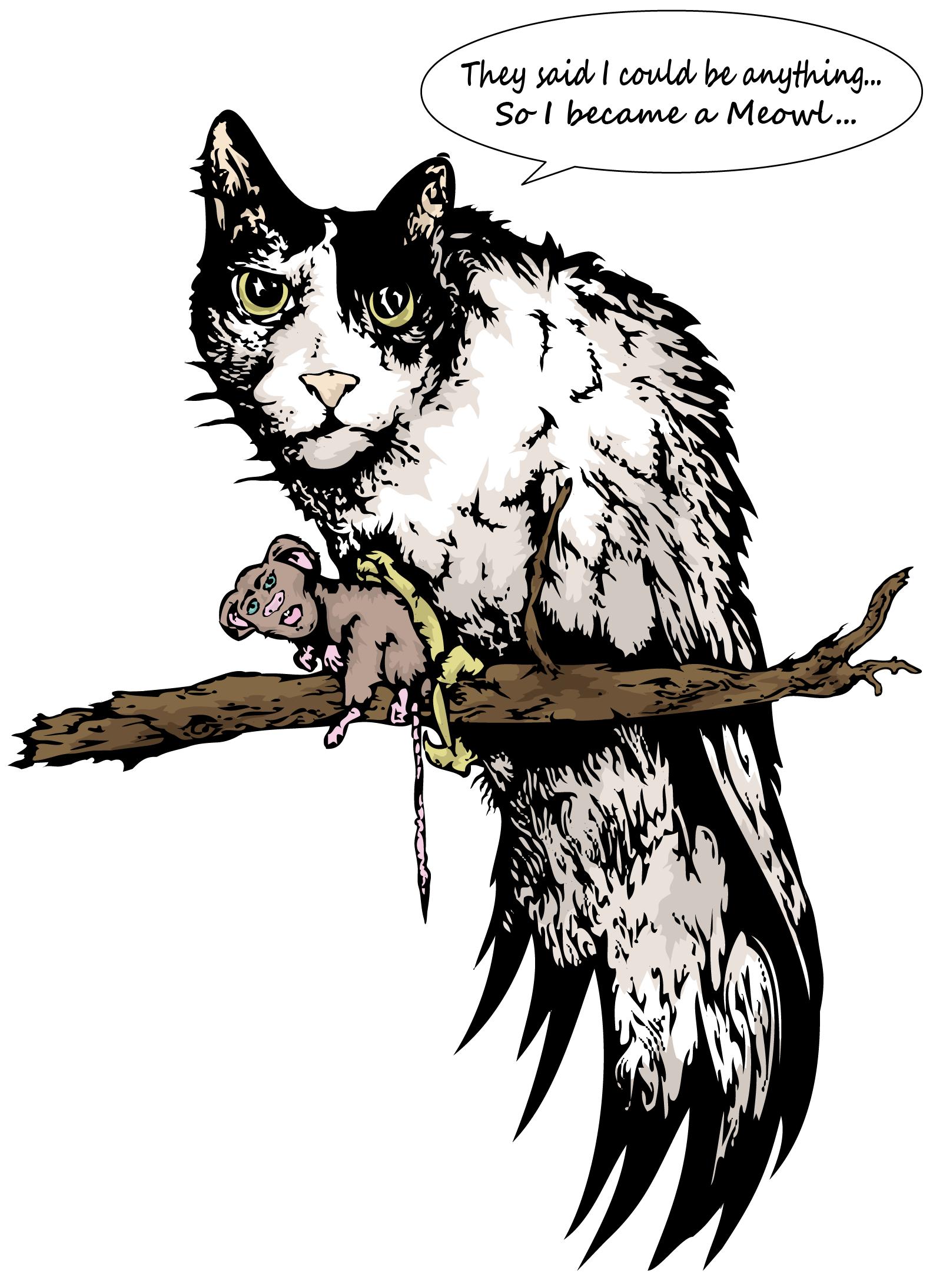 Meowl