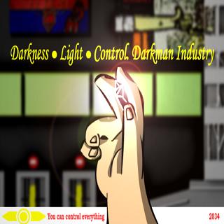 The last ad of Darkman Industry