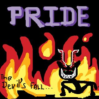 The Devil's Pride