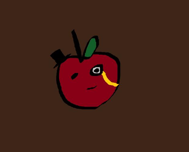 The Apple XVIII: Aristocrat Apple