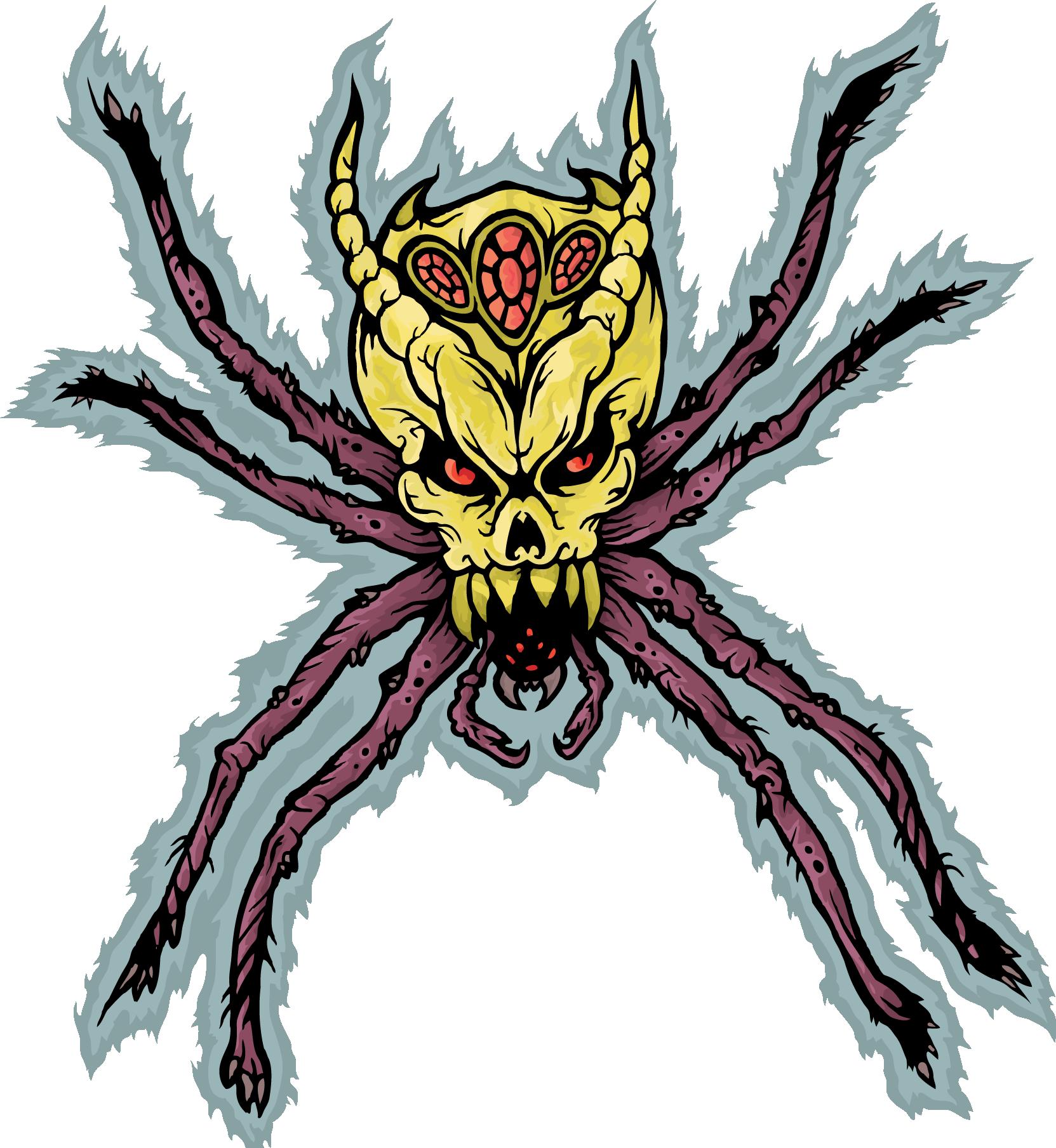 Gold Skulltula