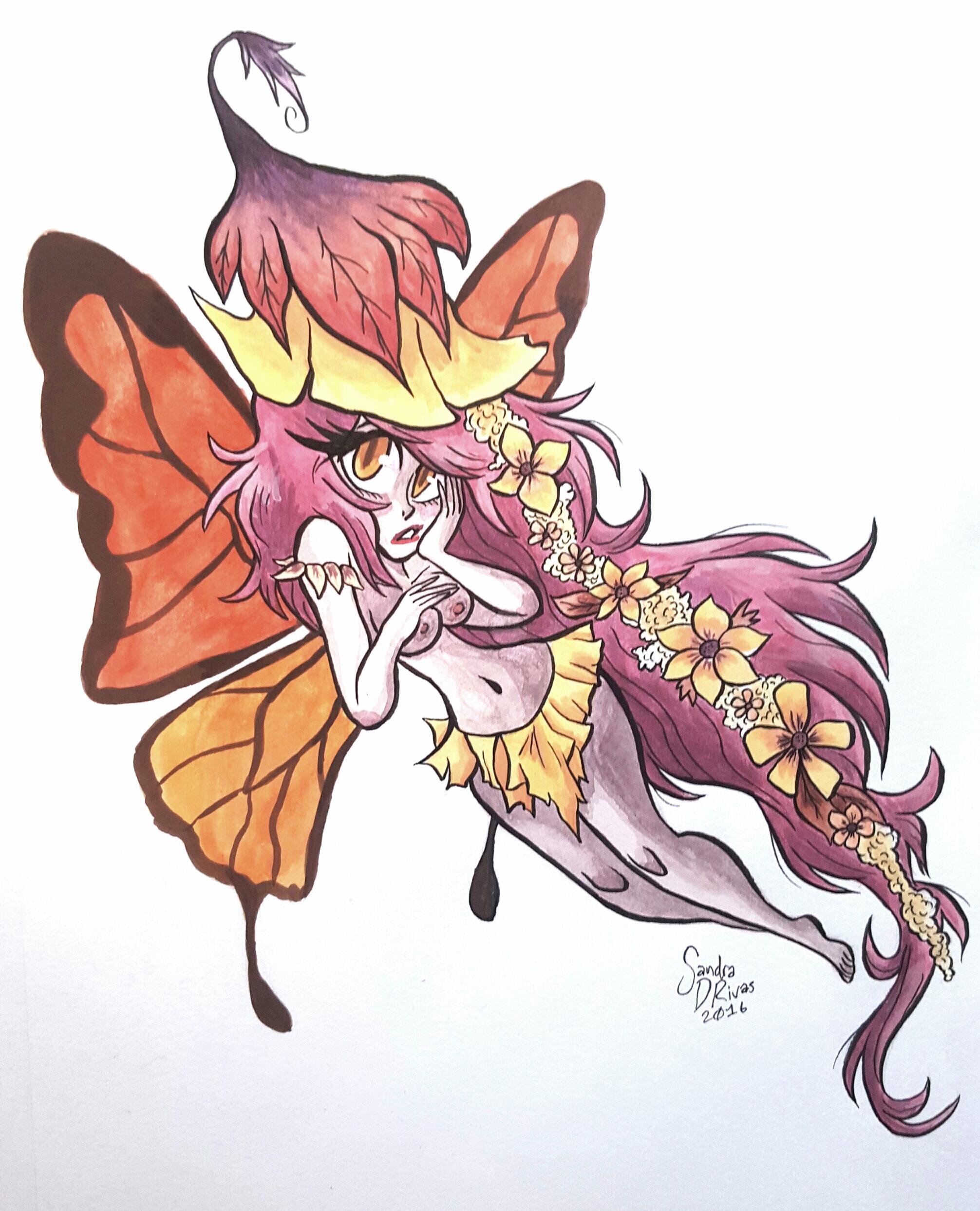 Silly Fairy