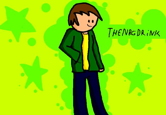 its me: thenrgdrink xD