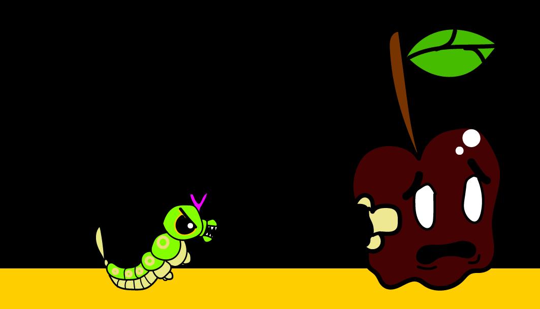 Apple and Bulba
