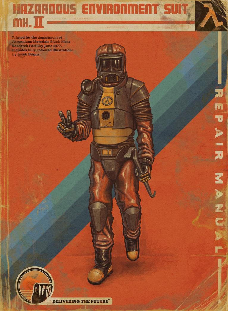 Black Mesa 1977