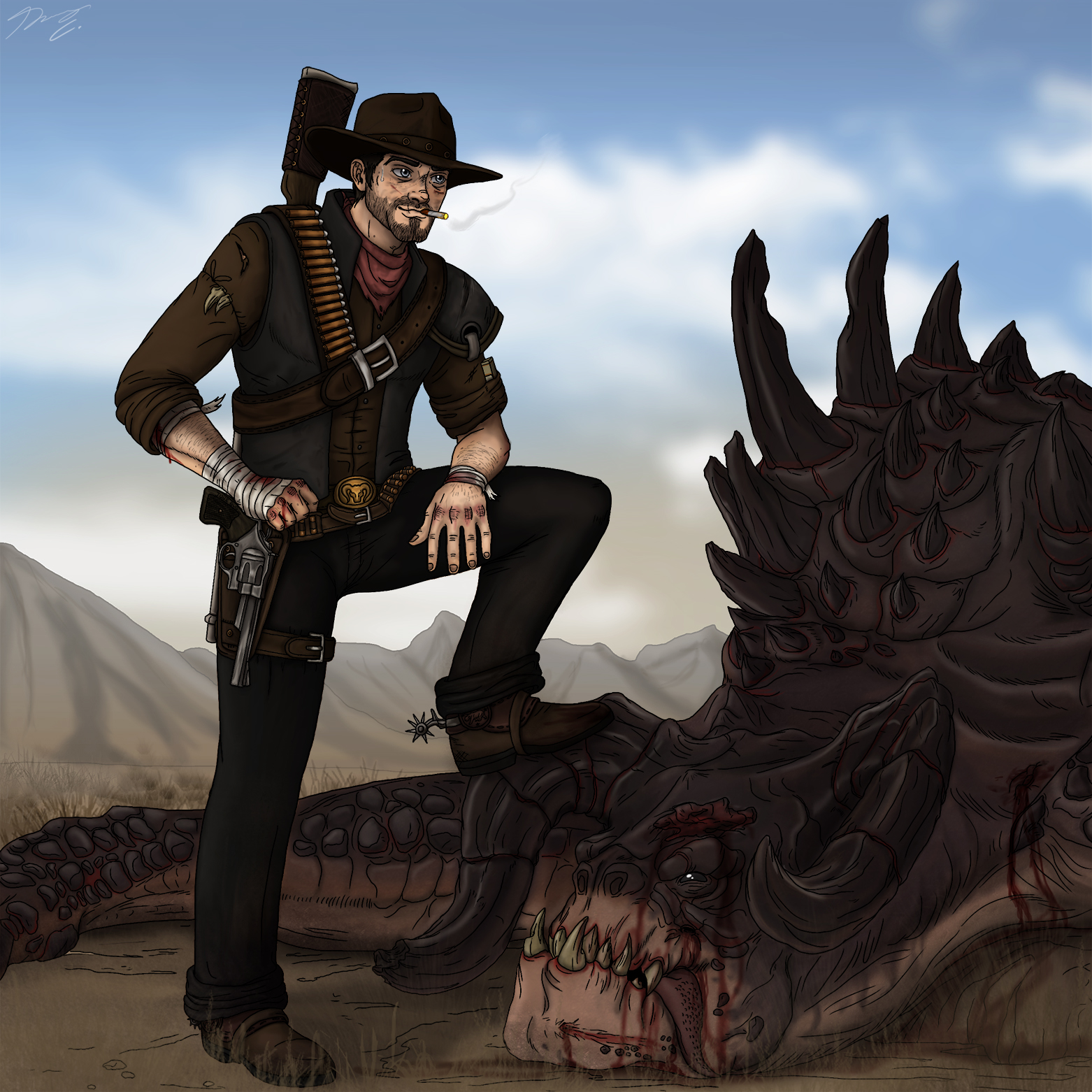 Fallout New Vegas: A Good Snag