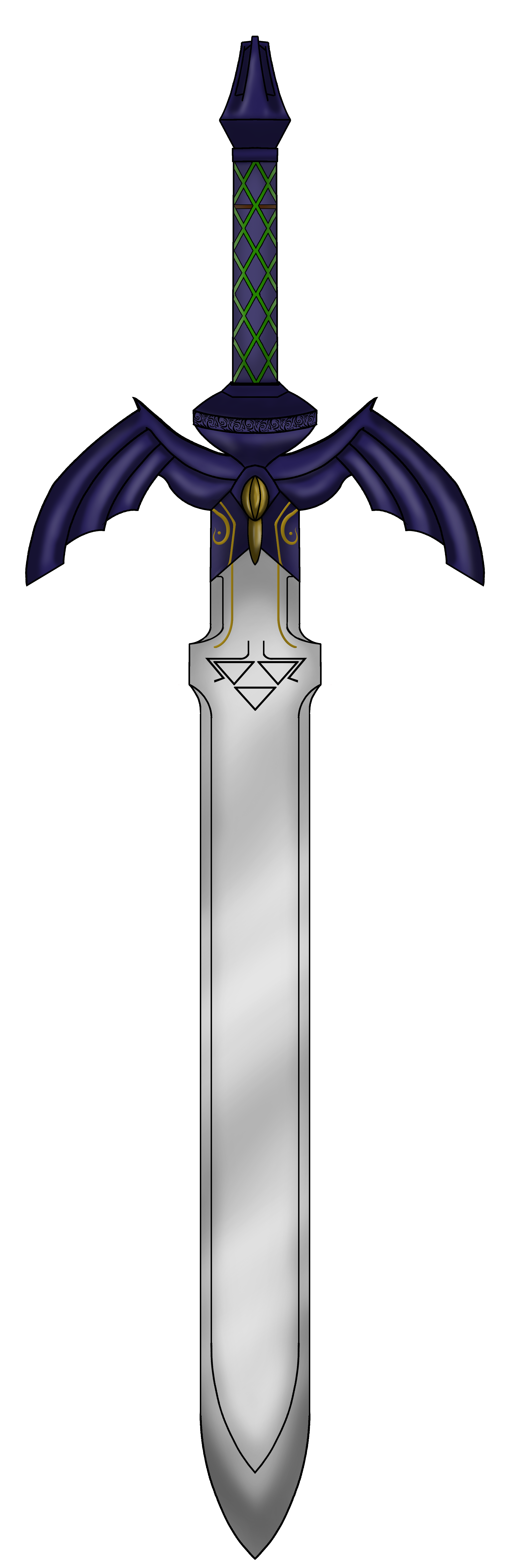 The Master Sword