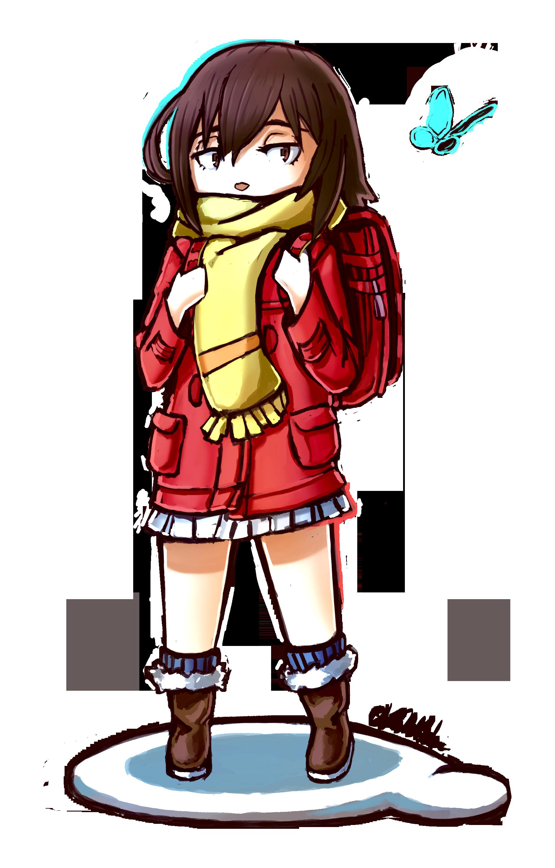 Hinazuki Chibi