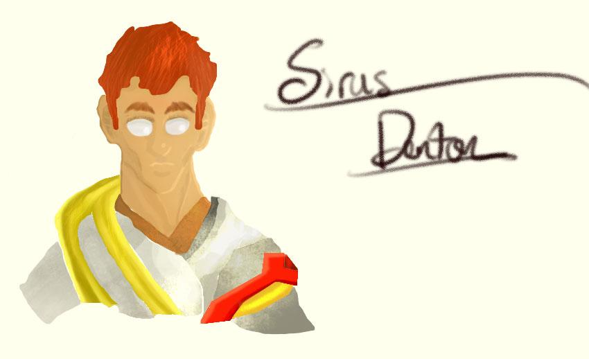 Sirus Denton