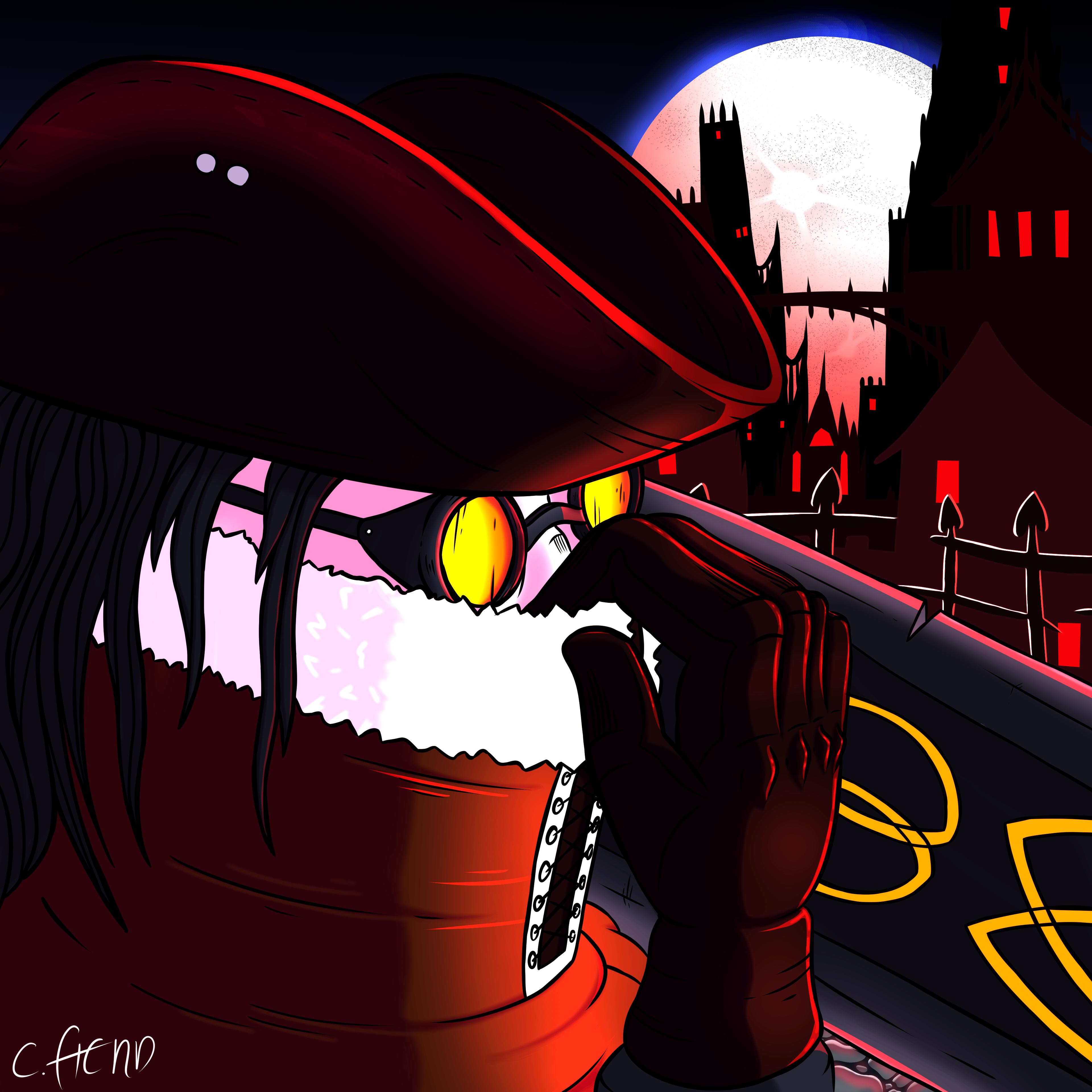 Lightspeed Hunter