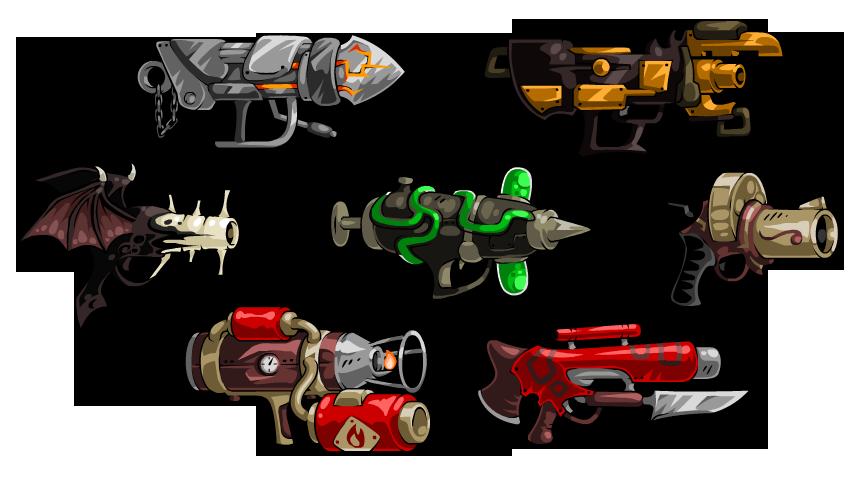EBF5 Guns 3