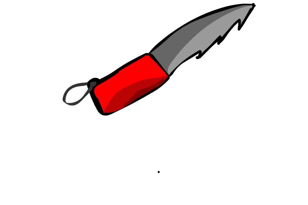 Clip Knife
