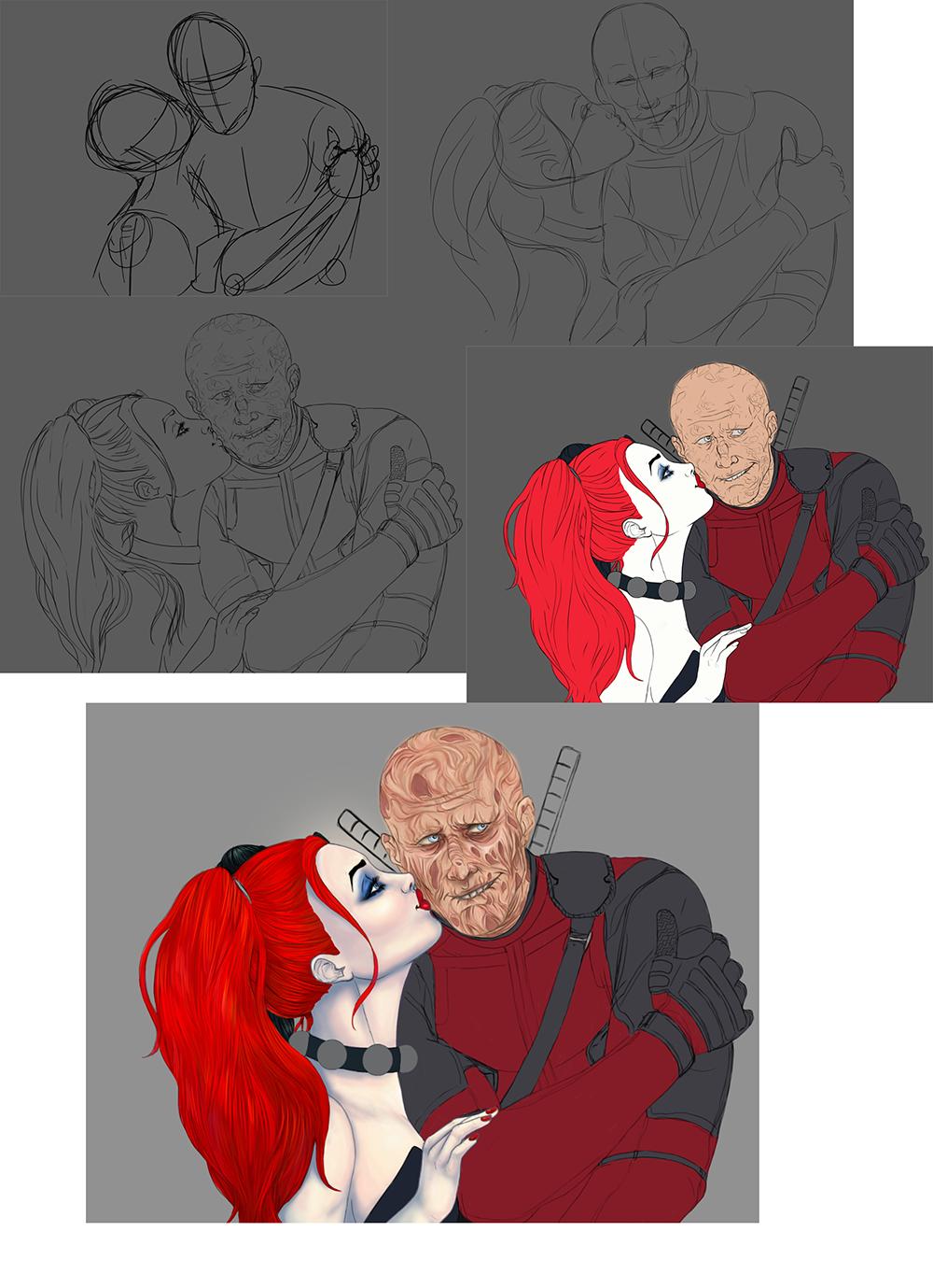 Work in progress...