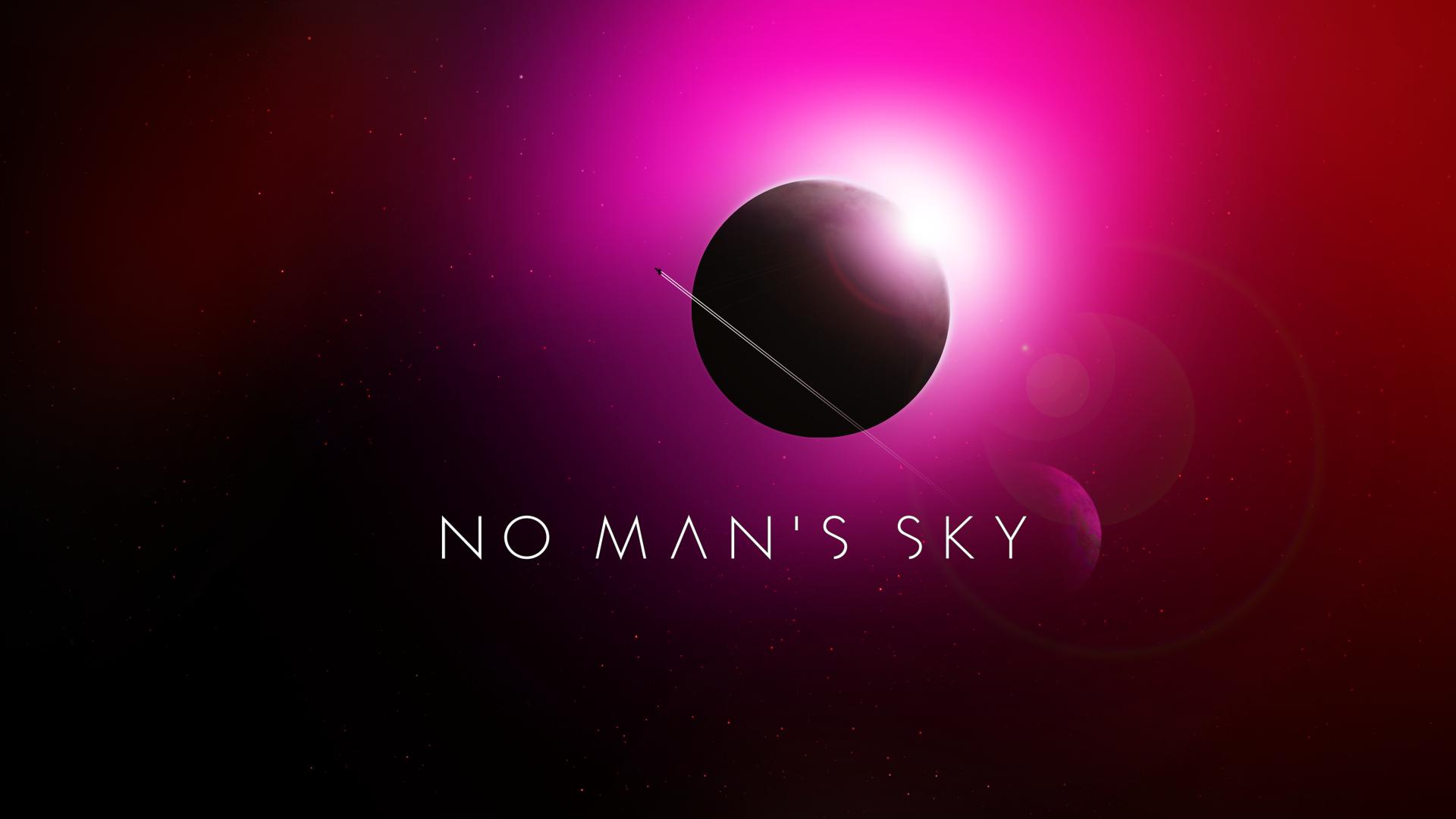 No Man's Sky Wallpaper