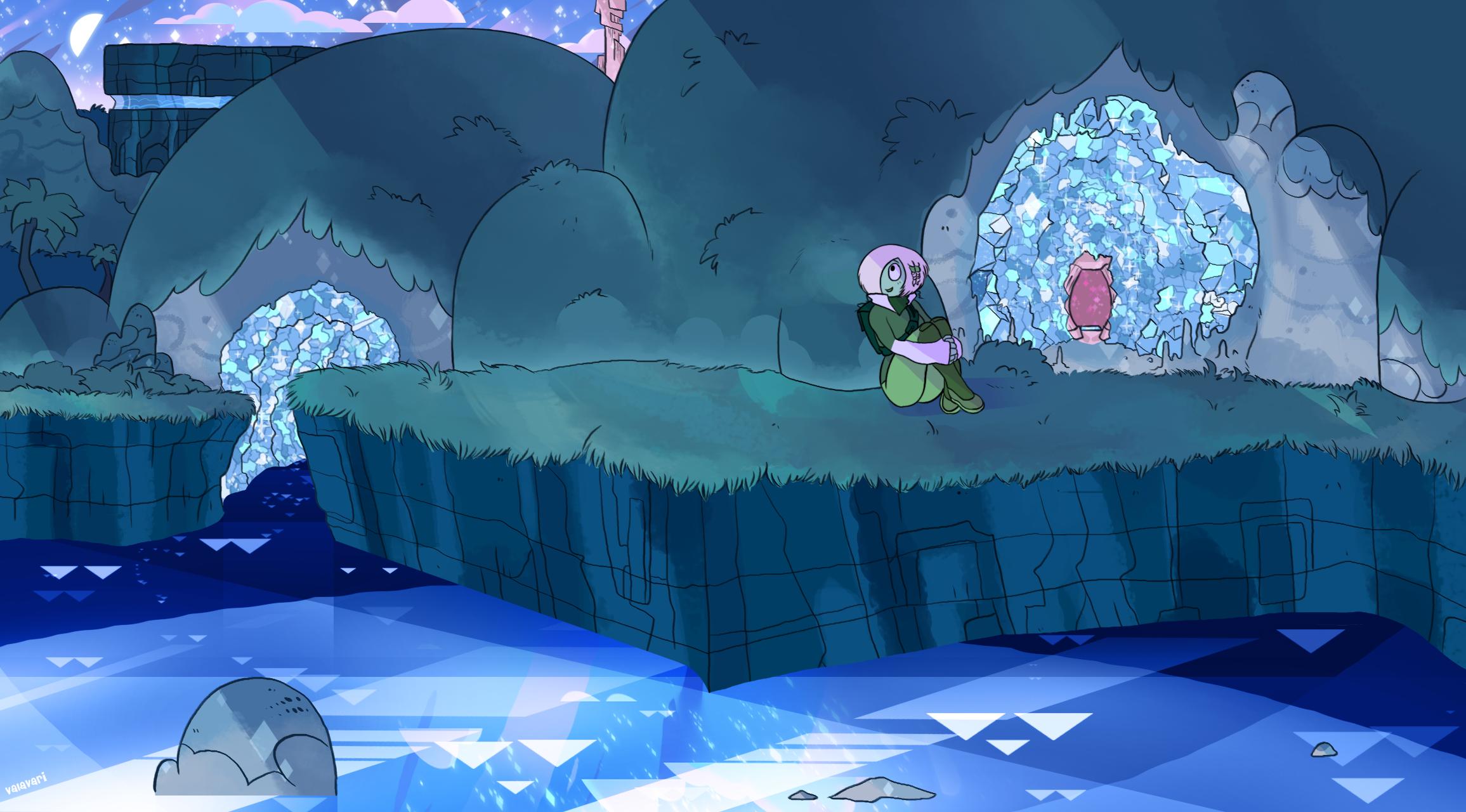 Island Nights