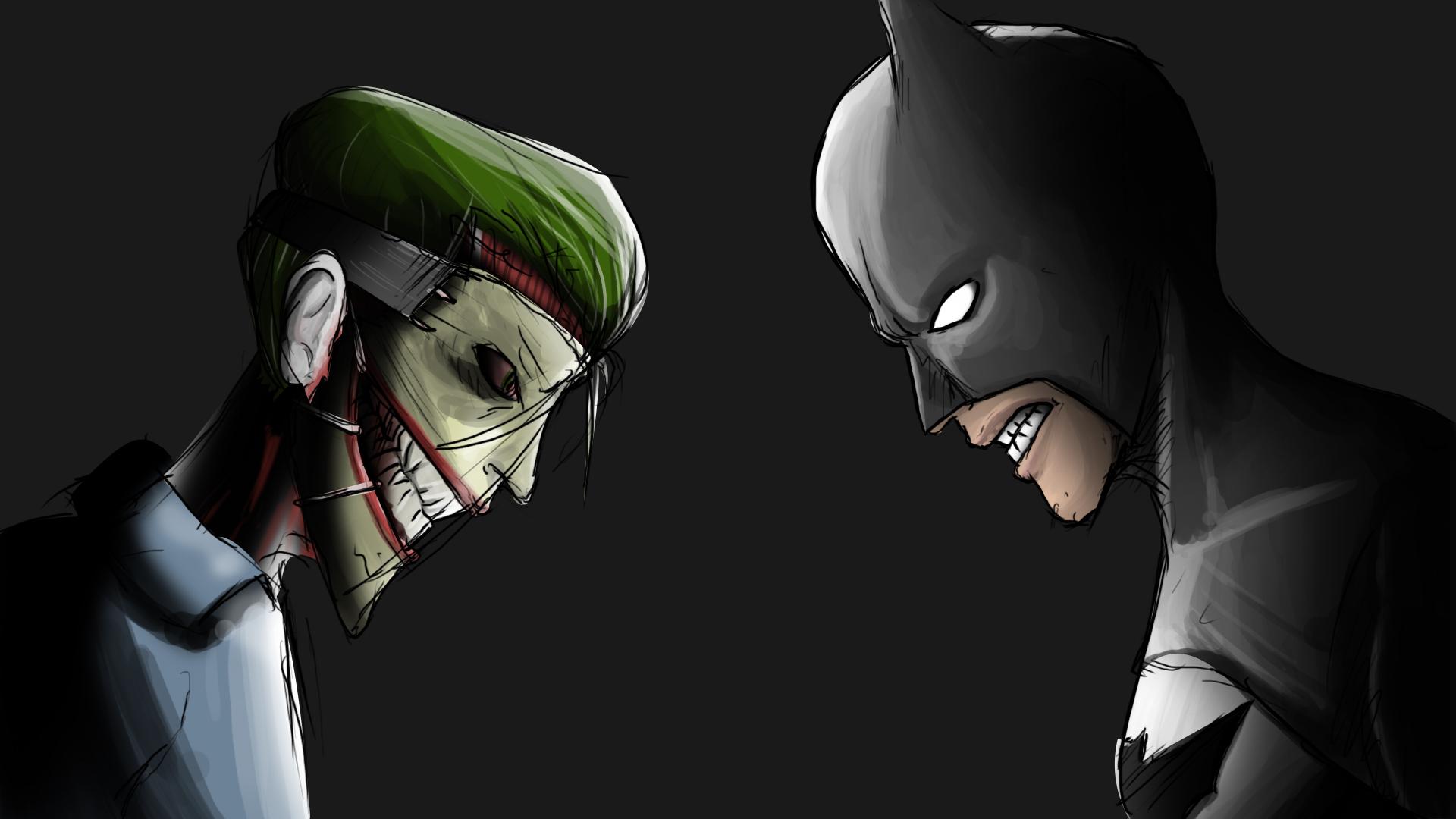 Bats V. Joke