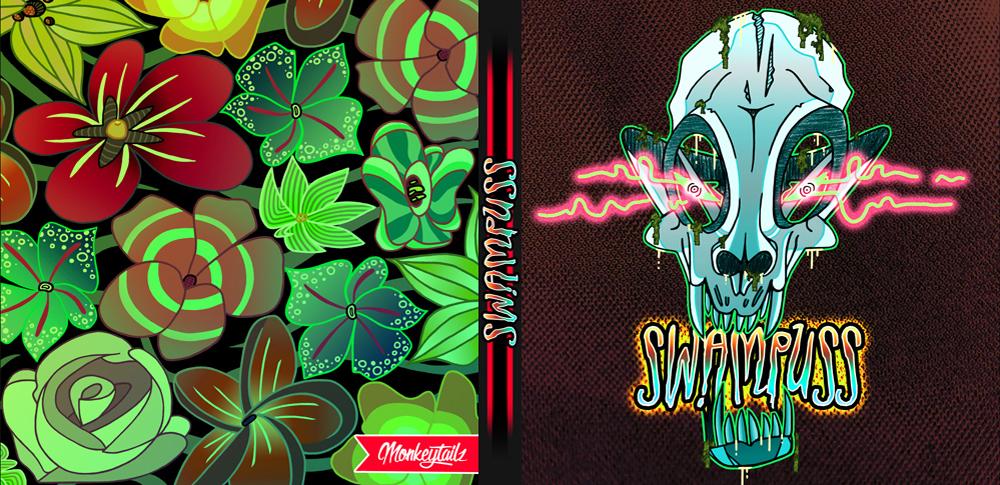 Swampuss Album