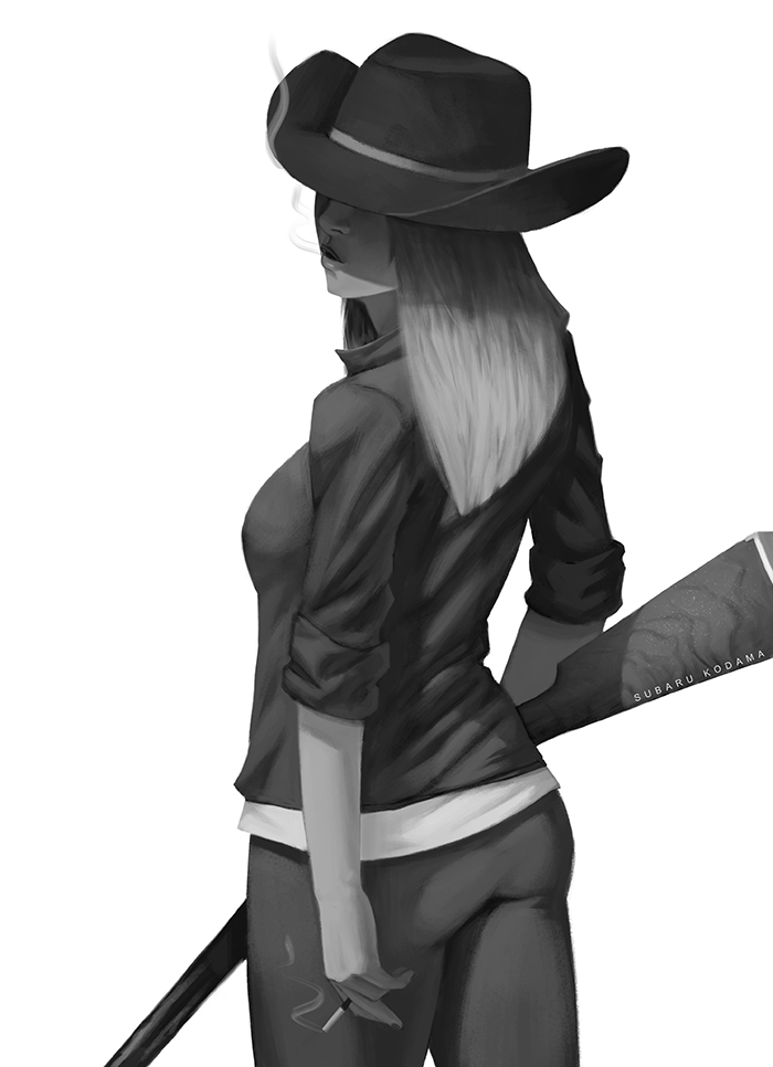 Cowgirl! 2