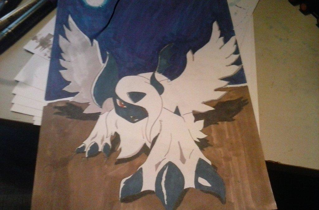Pokemon Commission 3