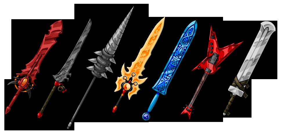 EBF5 Swords 1