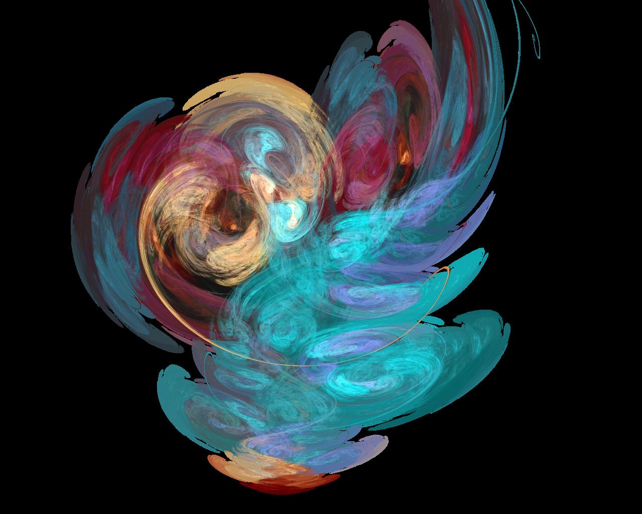 Fractal_Parrot
