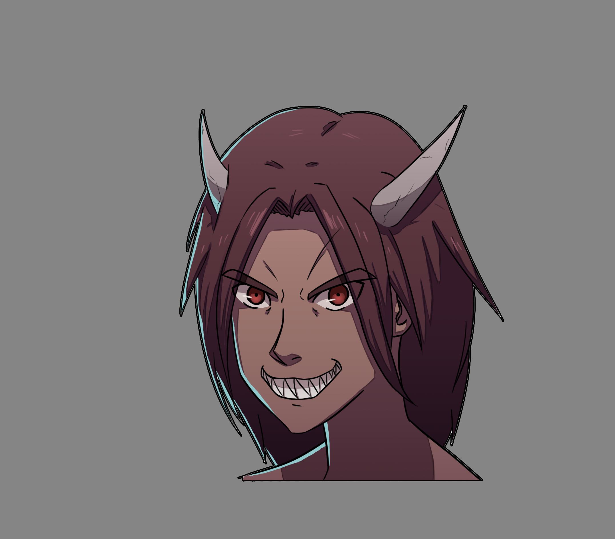 Ambrosio, Demon Lieutenant