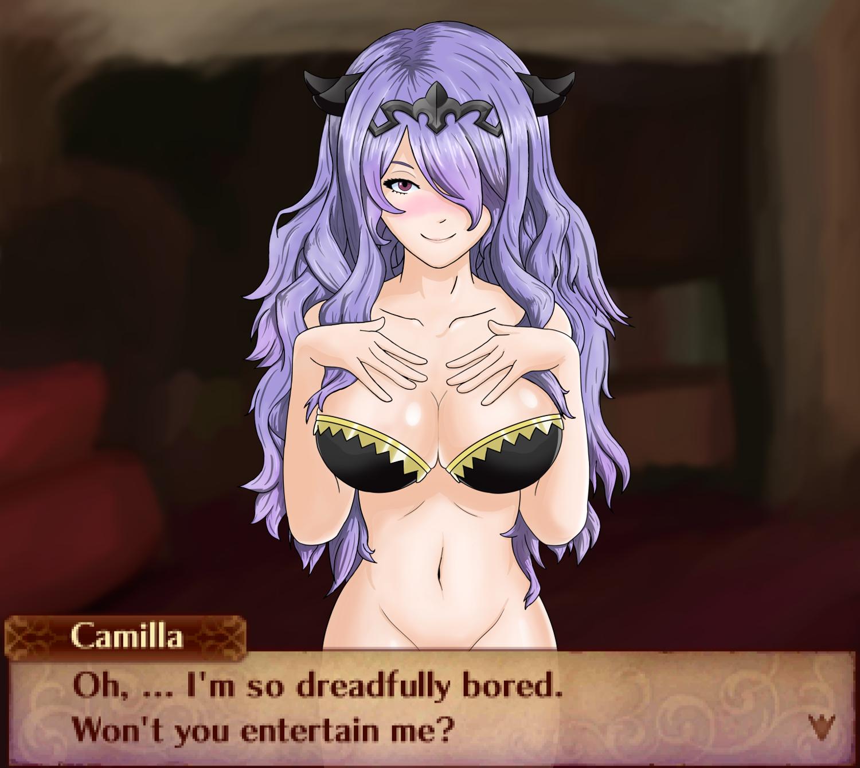 Camilla Skinship Ver.1