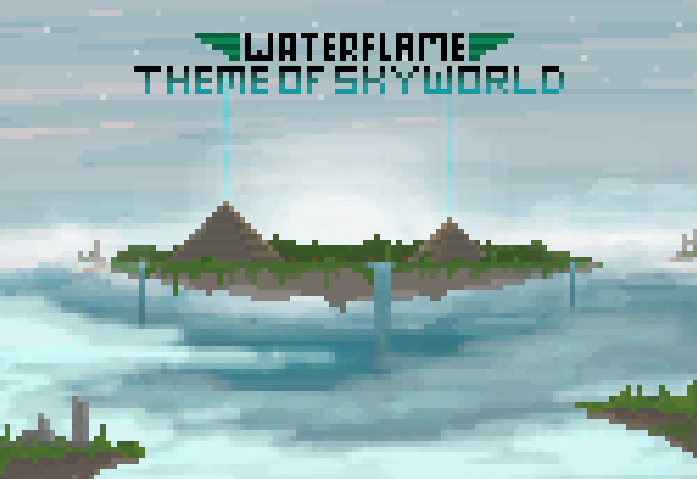 Theme Of Skyworld
