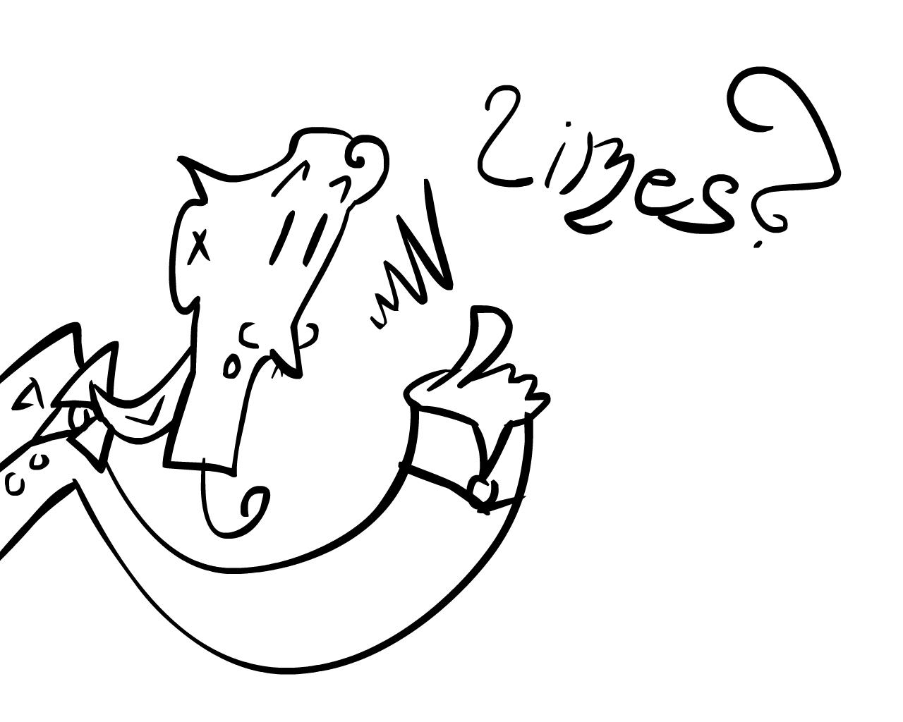 Limes?