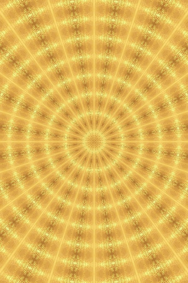 Hypnotic Sunrings