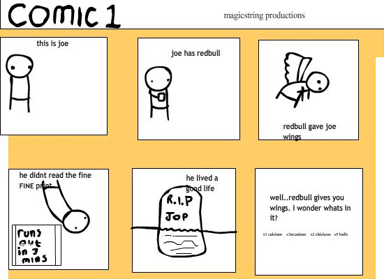 comic 1