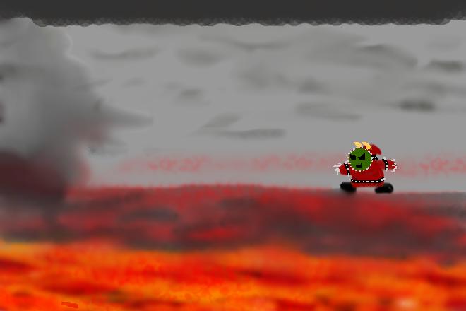 Lava Guy