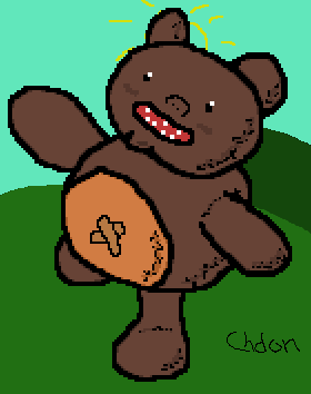 Downs Bear