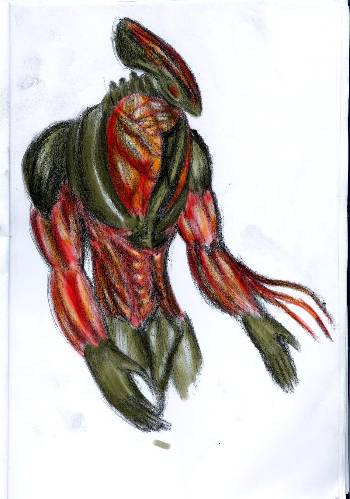 Mutant 97