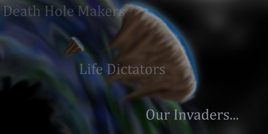 Our Invaders