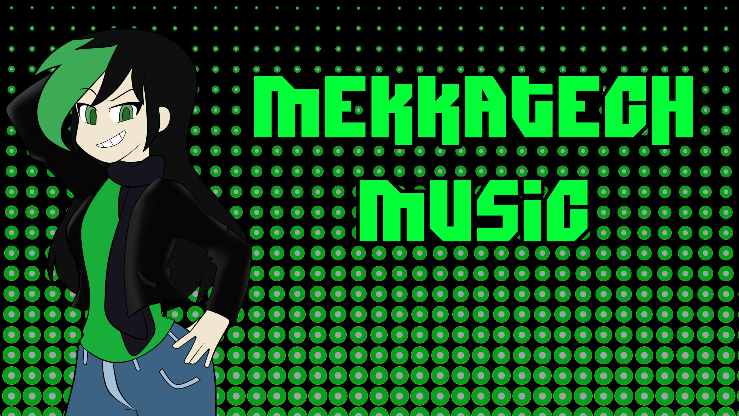 Mekkatech Music