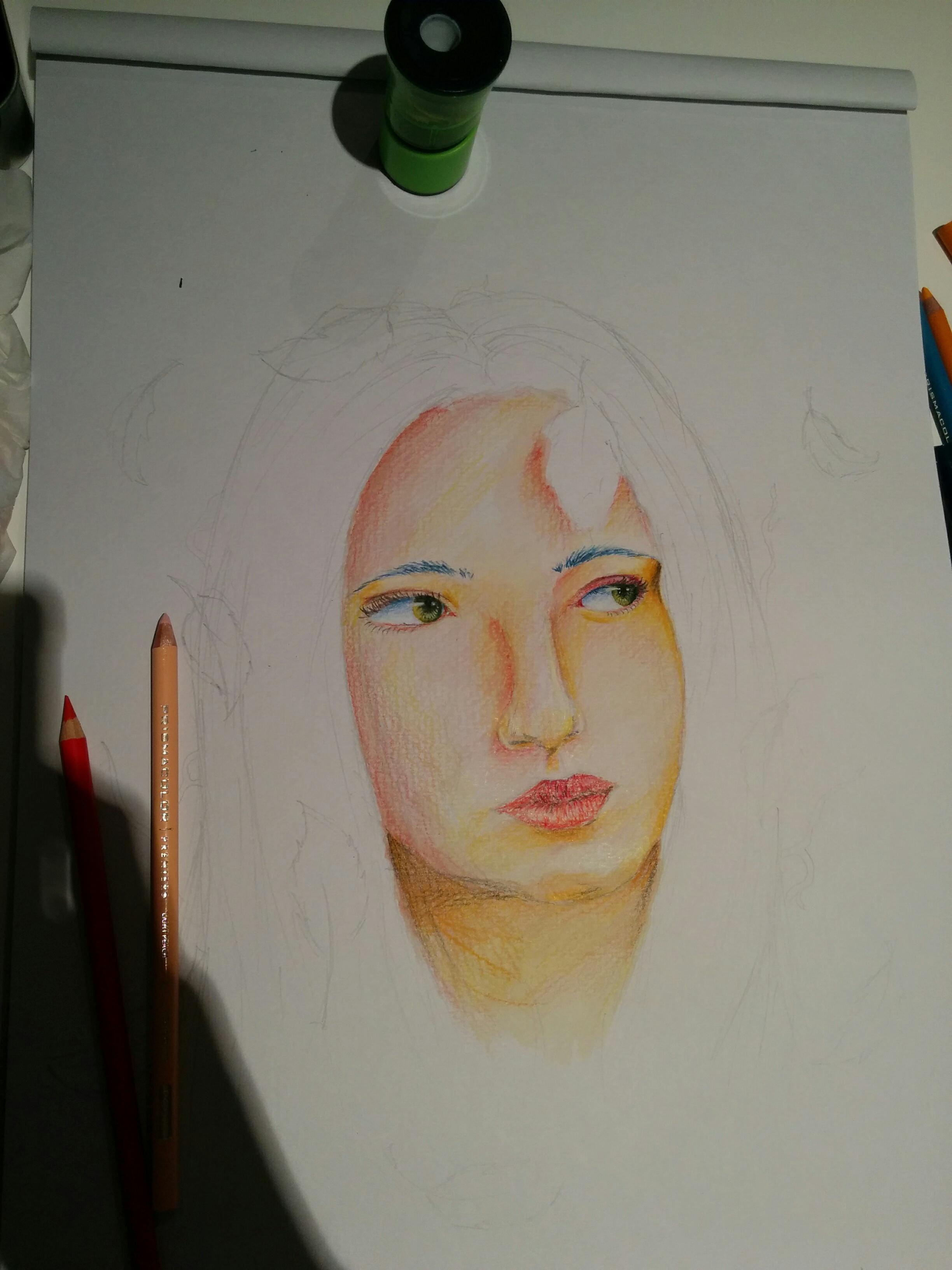 Draw with Jazza Challenge