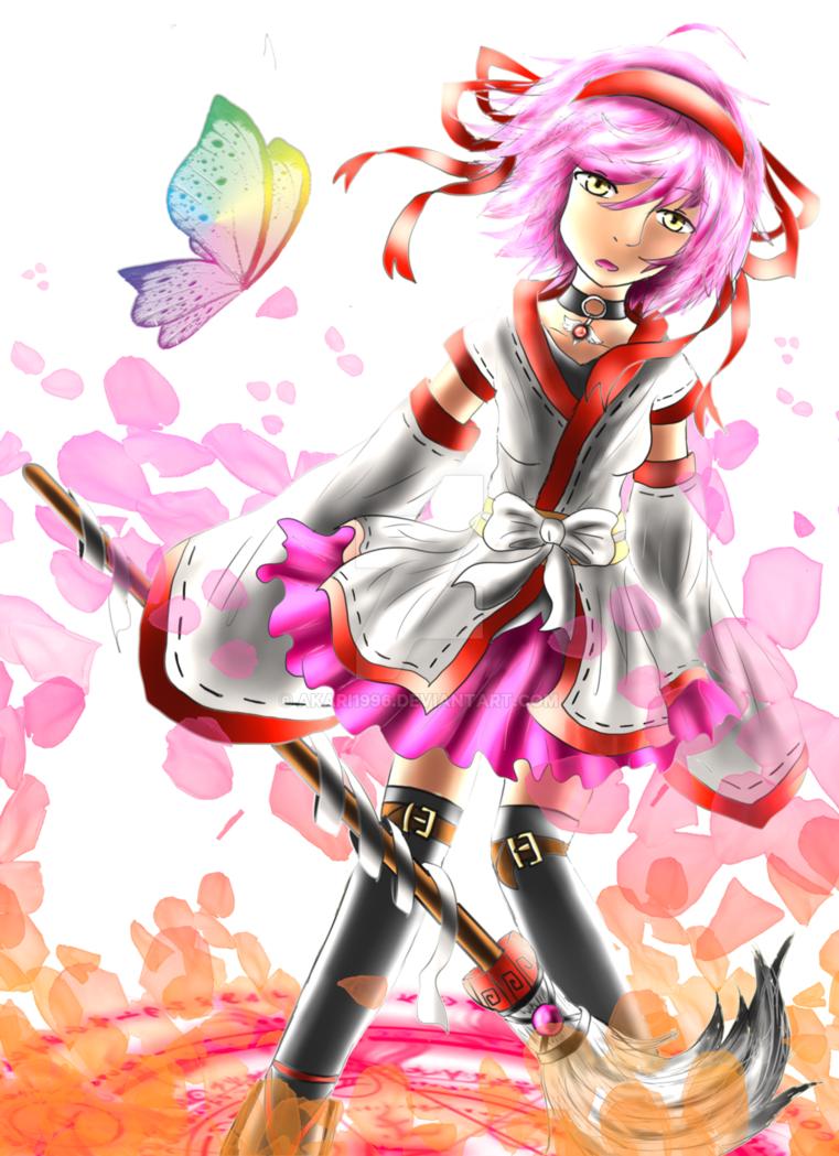 Scarlet Sakura