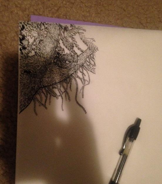 Last Breath of Winter (work in progress)