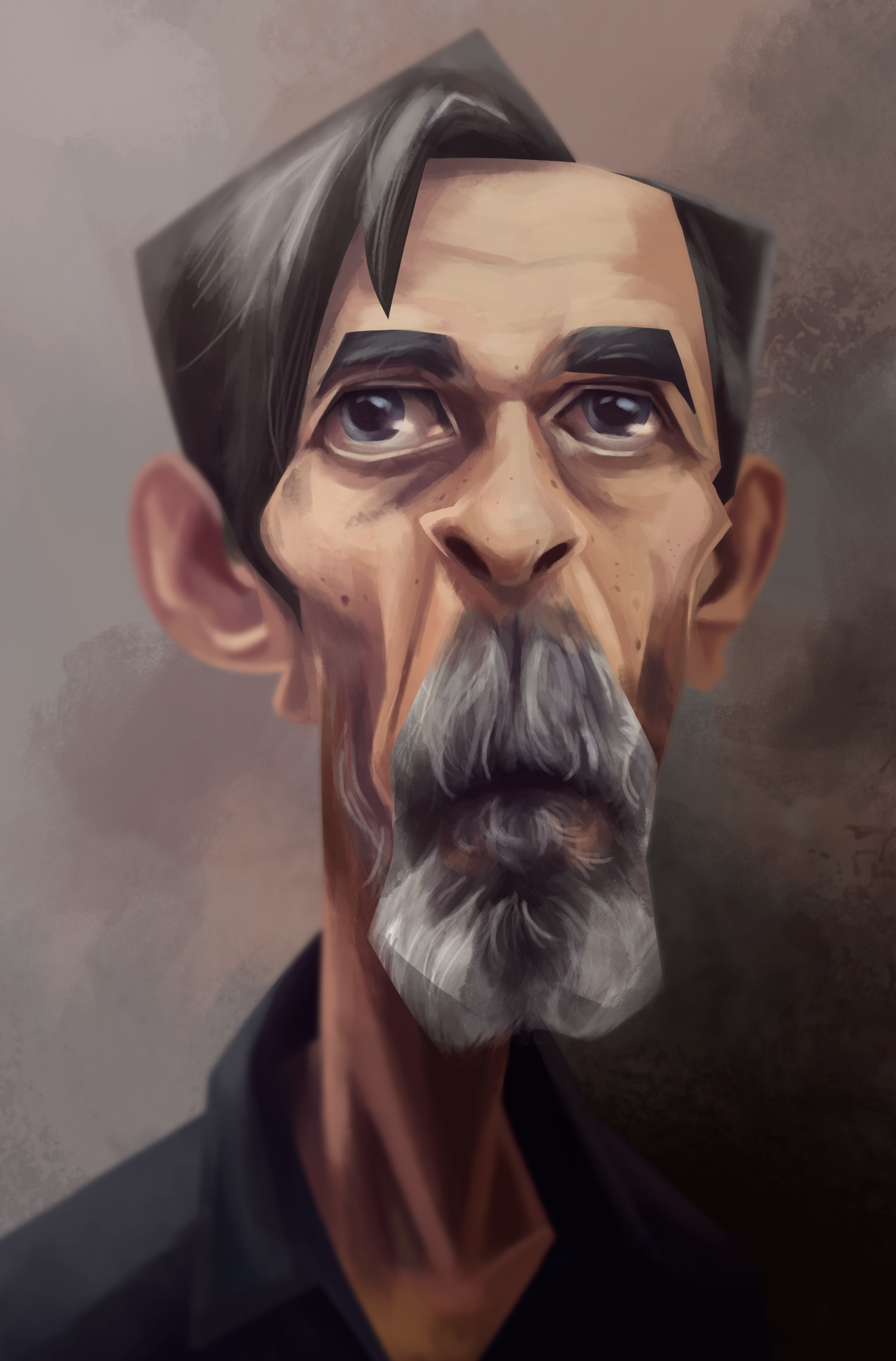 Old dude