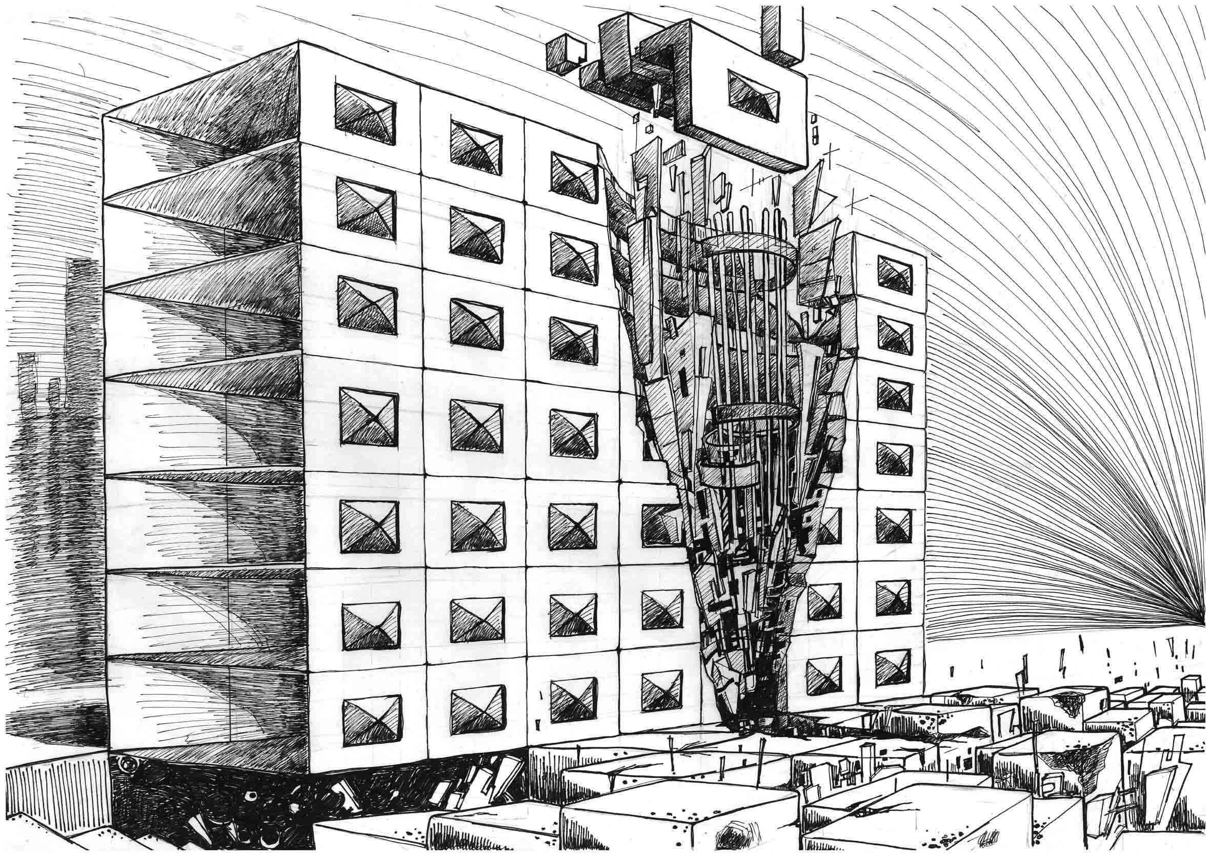 architecture #9