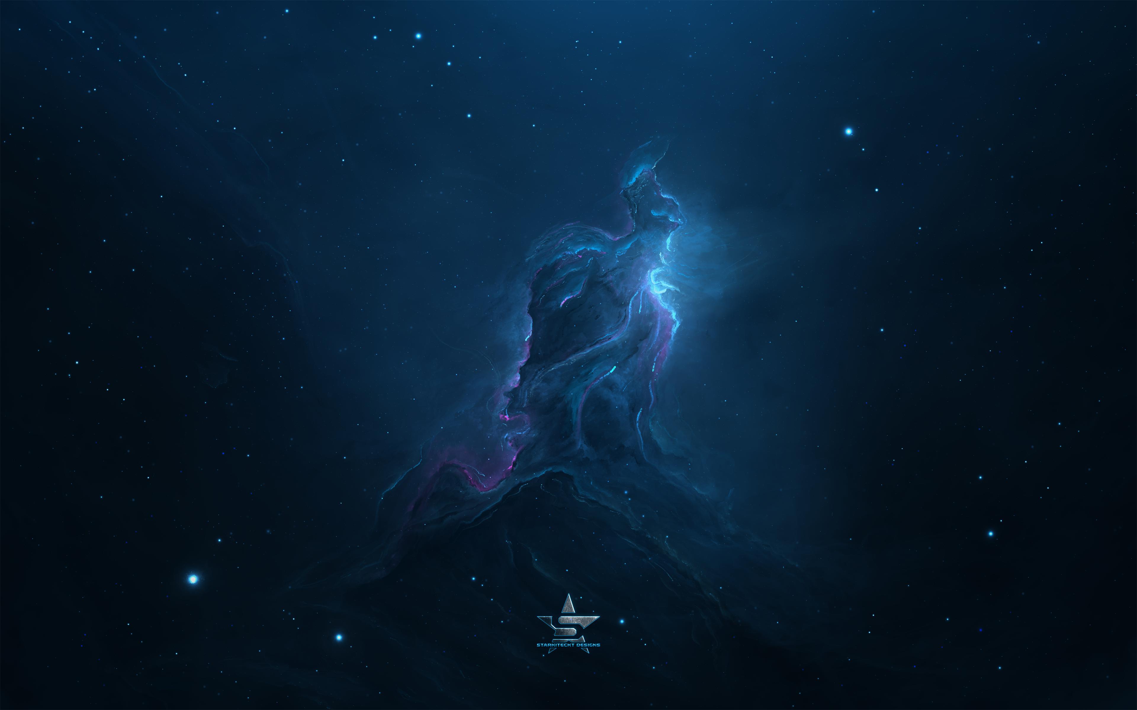 Atlantis Nebula 6